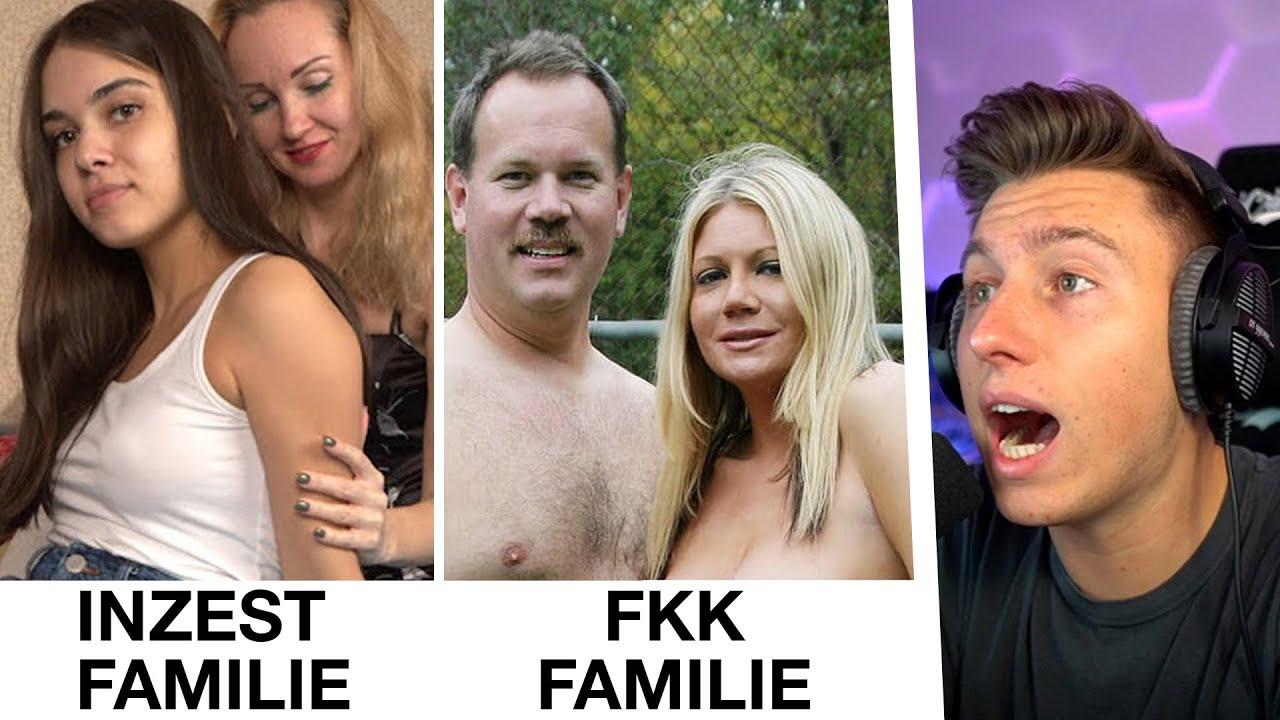 Fotos fkk familien DIE 5