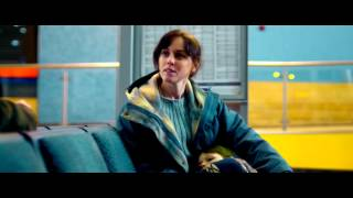 A stitch in time saves nine - Utopia Season 2 Episode 6 - Bus