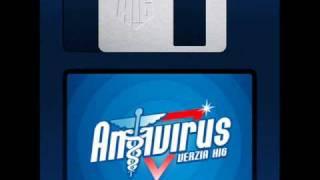 Otecko, Delik - White tee je nutnosť (H16 Antivirus) [HQ]
