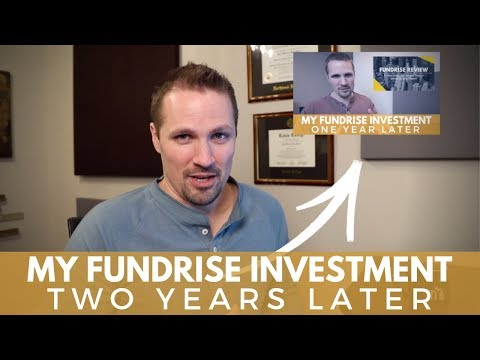 My Fundrise Investment: 2 years later (2019 Update) - here's what happened...