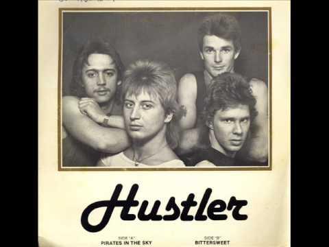 Hustler - Pirates in the Sky (1983)
