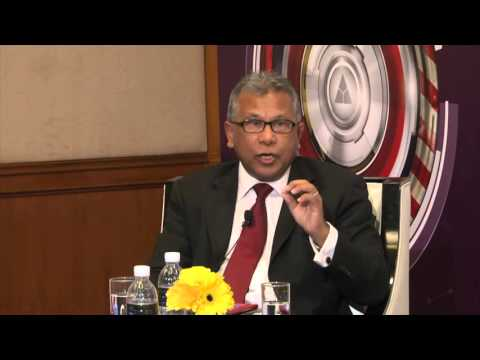 Invest Malaysia 2016   The Capital Market Conversation   TPP Track  A Game Chang