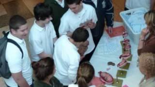 RFHall Catholic Education Week 2010