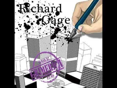 #240 - Grimerica Talks Architects & Engineers for 911 Truth with Richard Gage AIA