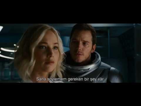 Passengers/Uzay Yolcuları Türkçe Altyazılı Fragman