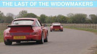 Porsche 930 Vs Porsche 965 - Battle of the 911 Turbos Number27