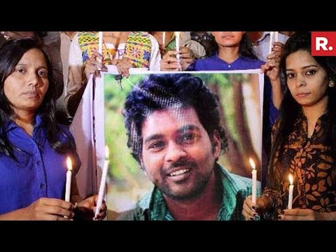 Rohith Vemula Suicide: University Given Clean Chit