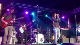 The Magpie Salute Send Me An Omen The Mill Digbeth Birmingham 02 12 2018