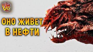 Нефтяной монстр: Страшные тайны фильма «Сектор 7»
