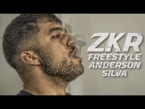 Youtube: Zkr – Freestyle Anderson Silva