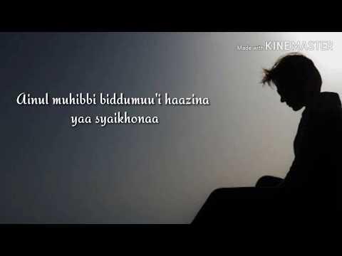 yesterday-shalawat-version---syaikhona-shalawat