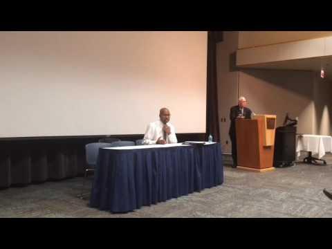 GRCC's next president talks student success, culture