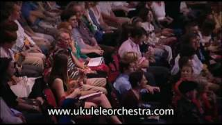 Live at the BBC Proms 2009 - The Ukulele Orchestra of Great Britain