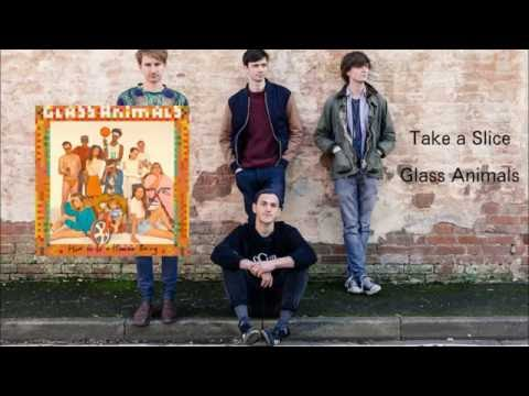 Glass Animals - Take a Slice