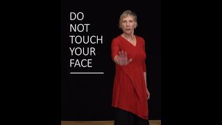 Nina Wise | Corona Diaries | Do Not Touch Your Face