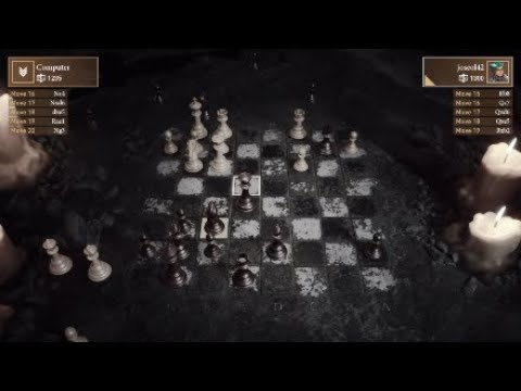 Chess Ultra Game 1 |