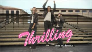 Grease at Paper Mill Playhouse (TV Commercial)