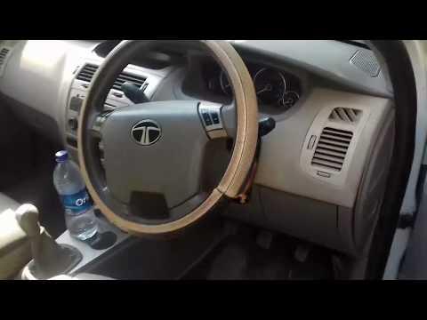 Tata Indigo manza diesel HD (startup)
