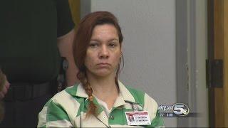Mary Rice Enters Not Guilty Plea in Murder of Kayla Crocker
