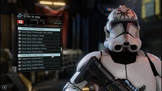 Say hello to Torrent company (NO COMBAT) Research episode - Clone troopers in XCOM 2 episode 5