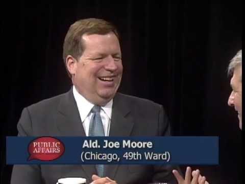Ald Joe Moore - Public Affairs - 2013-06-08
