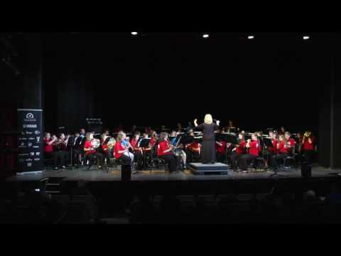 Final Performance: Maxwell Middle School Concert Band