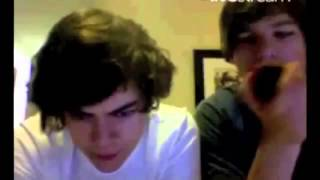 Louis Tomlinson Prank Calling With Harry Atyles