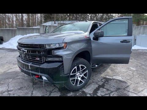 2019 Chevrolet Silverado 1500 Clarkston, Waterford, Lake Orion, Grand Blanc, Highland, MI 191356