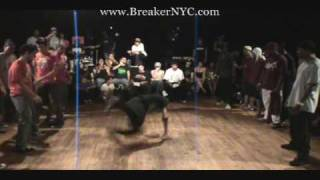 BreakerNYC.com--Breakers Delight-- 5 Crew Dynasty v. Breaks Kru