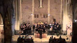 Prades Cor i Cors Antistiana : La Negrina de Mateu Fletxa - Prades