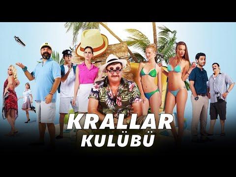 Krallar Kulübü | Nuri Alço Komedi Filmi