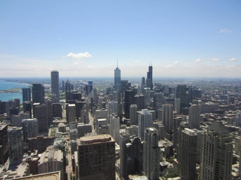 The Windy City: Chicago, Illinois