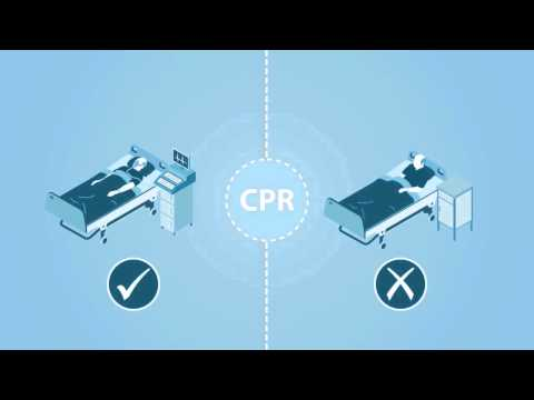 DNA CPR Video