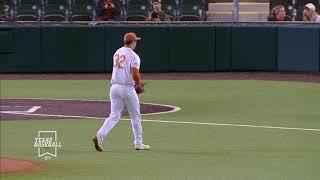 Texas Baseball Fall World Series Game 1 LHN Highlights [Nov. 1, 2018]