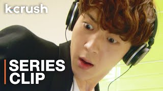 Just puked on a famous k-pop idol… & now he wants me dead   Ep. 1   K-Pop Extreme Survival