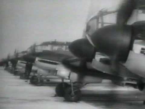 1942-HE-111-Montage-Heinkel.flv