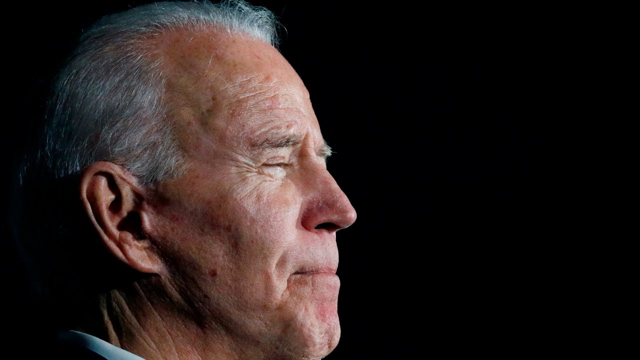 Biden gets 'mentally lost' when affected by Trump: body language expert
