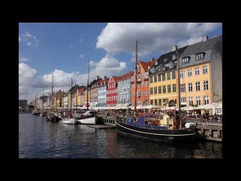 Visit to Copenhagen and Malmö (2013)