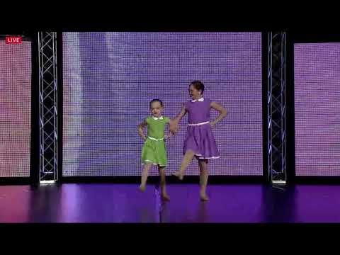 Everybody Needs A Best Friend - Yoko's Dance & Performing Arts Academy