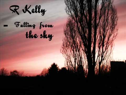 R KELLY - FALLING FROM THE SKYY.wmv