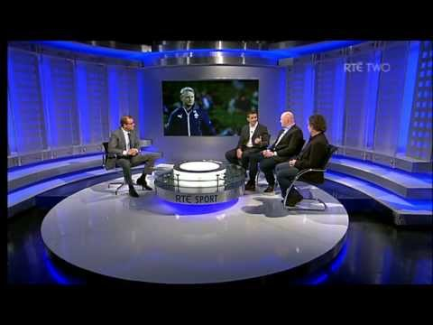 The Joe Schmidt Way | Against The Head