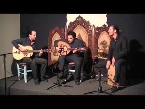 Üsküdara & Bint Elshalabeya Celsius Trio اسكدار & البنت الشلبية