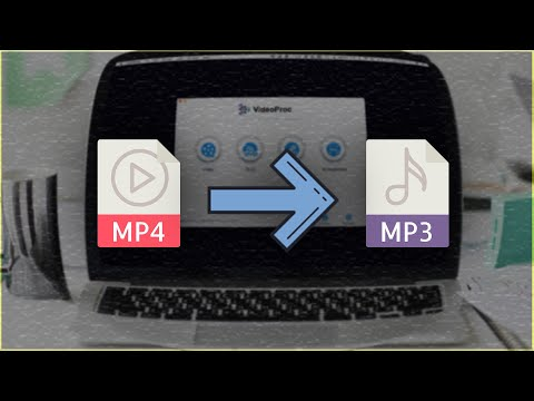 [TUTO 2021] COMMENT CONVERTIR UNE VIDEO/AUDIO EN MP3 (facile)