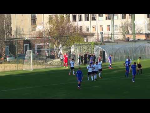 FC Dinamo Tbilisi 3:4 FC WIT Georgia