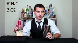 How To Make The Perfect Classic Whiskey Sour