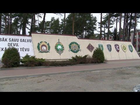 V lotyšskom výcvikovom priestore Adaži privítali slovenských vojakov