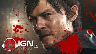Will Guillermo del Toro Ever Make a Game? - IGN UK Podcast 278