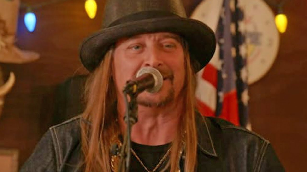 Kid Rock Announces Retirement Plans, Returning To Nu Metal Roots On New Album