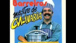 Quim Barreiros - Ser Bombeiro [Álbum - Mestre de Culinária - 1994]