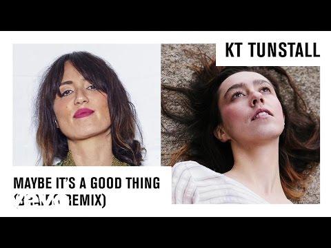 KT Tunstall - Maybe It's A Good Thing (Braids Remix)